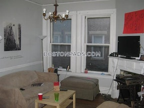 Northeastern/symphony Apartment for rent 4 Bedrooms 1 Bath Boston - $4,800