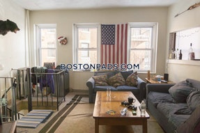 Northeastern/symphony Apartment for rent 3 Bedrooms 1 Bath Boston - $4,600