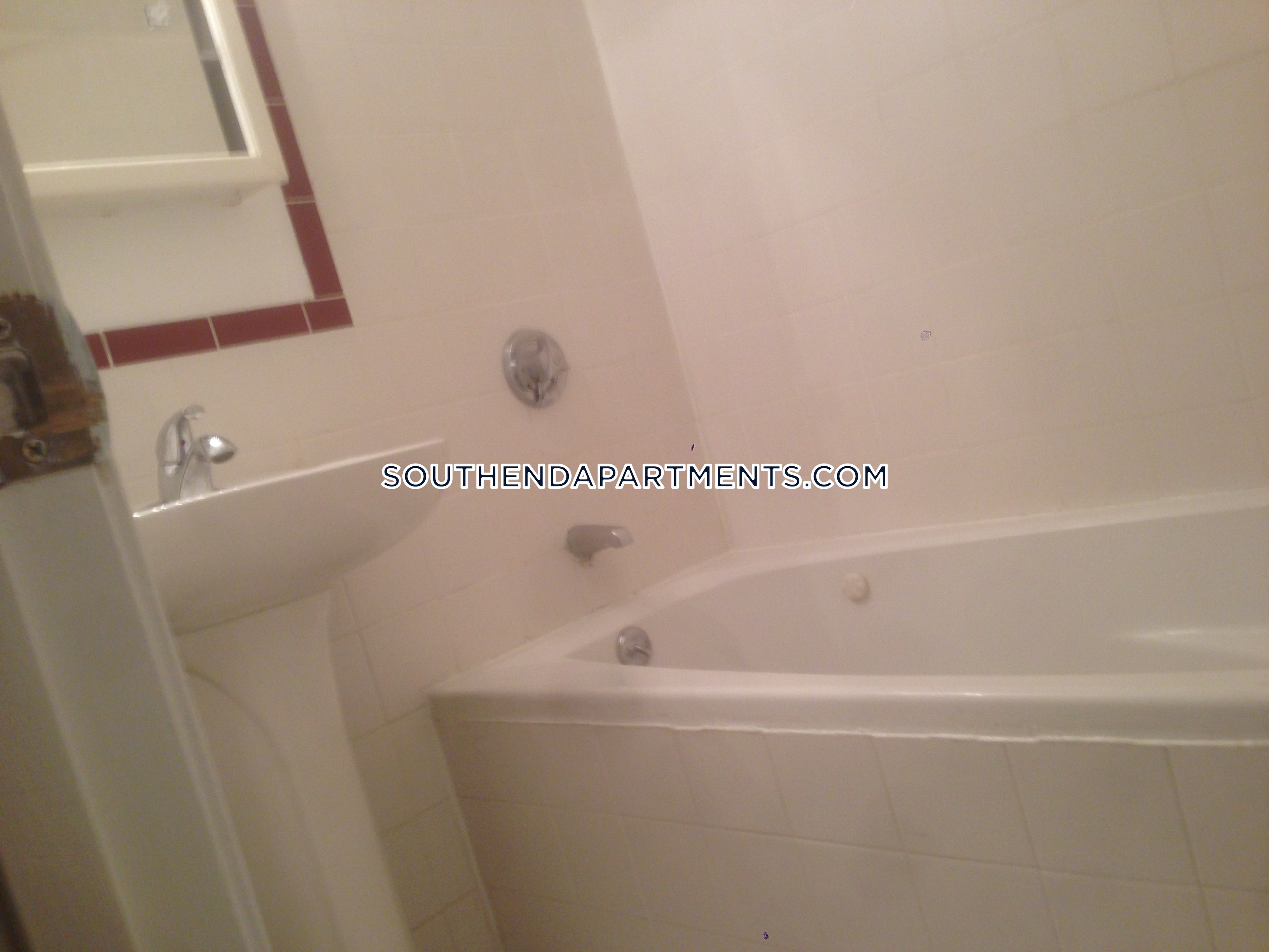 Superb South End Apartment For Rent 3 Bedrooms 2 Baths Boston 3 250 Beutiful Home Inspiration Xortanetmahrainfo