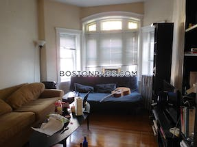 Northeastern/symphony Apartment for rent 2 Bedrooms 1 Bath Boston - $3,100